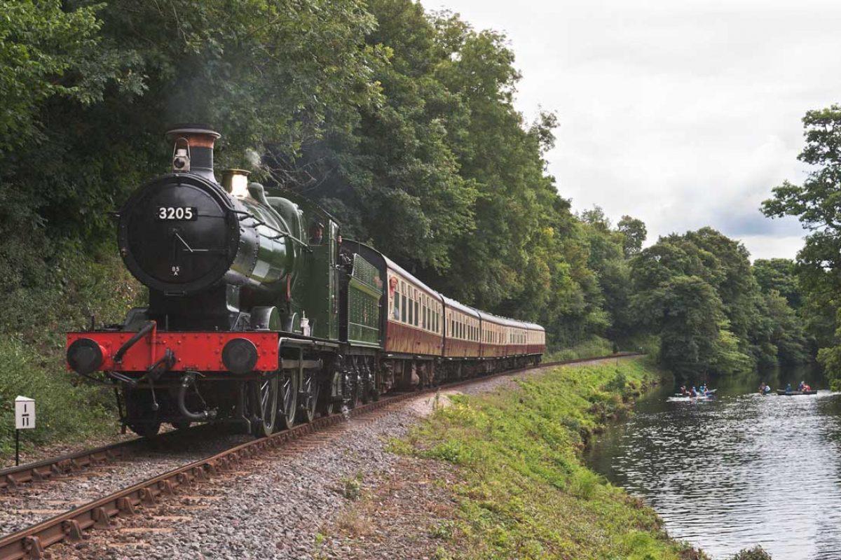 South-Devon-Railway