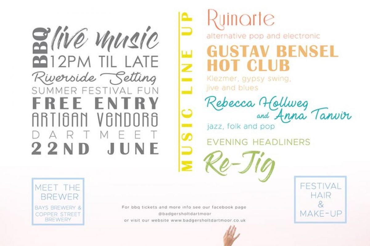 Summer Solstice A3 Poster