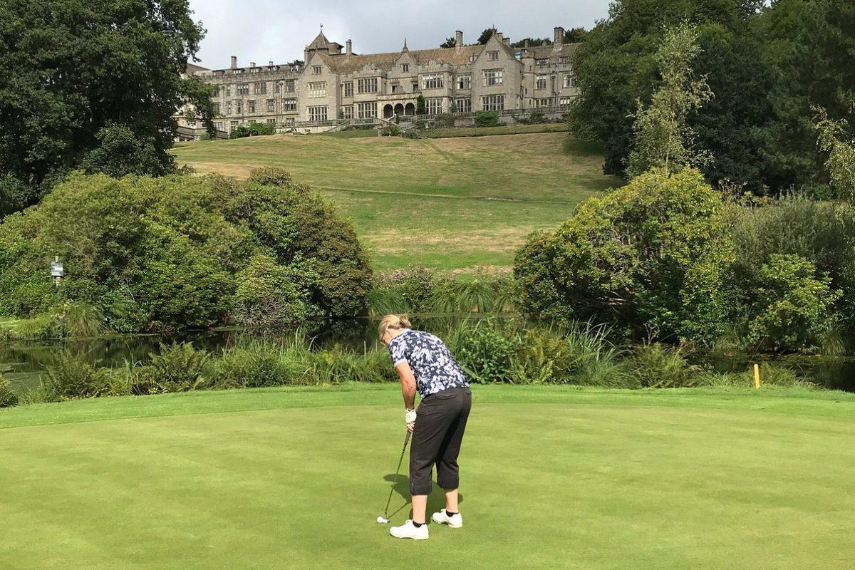 bovey-golf