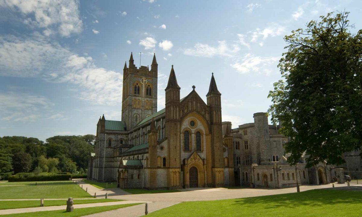 buckfast-abbey